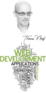 Webdevelopment Thomas Neef